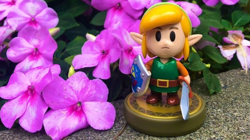Summon Shadow Link With This Adorable Link S Awakening