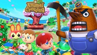Photo of 10 Times Where Animal Crossing Got Dark