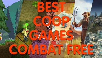 Photo of Best combat free COOP Games to play with your Friends