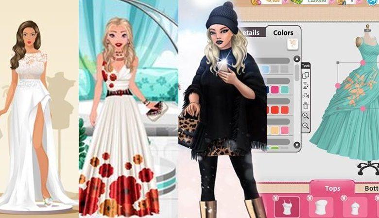 5 Cute Facebook Games About Fashion Mypotatogames