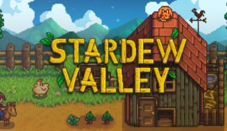 Swedish Retailer lists Stardew Valley Collector Edition for the Switch