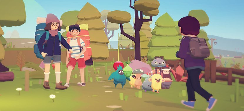 Interview with Ooblets Developer - More Game Details Revealed
