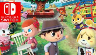 Nintendo Addresses Animal Crossing on Nintendo Switch