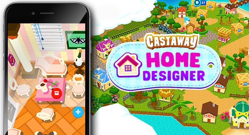 Home Designer iOS android