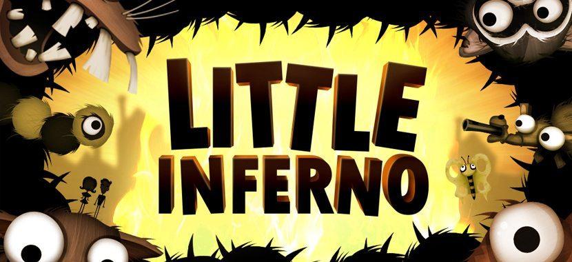 Little Inferno World of Goo