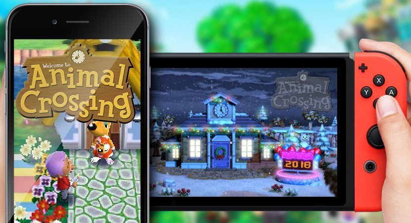 new animal crossing wishlist for nintendo switch and