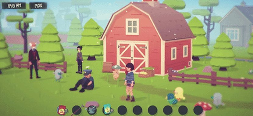 Ooblets Xbox One Game