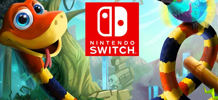 snake pass nintendo switch