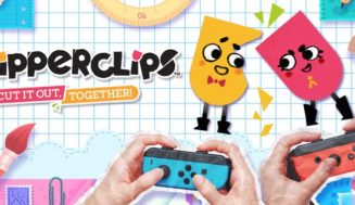 Snipperclips Plus Announced