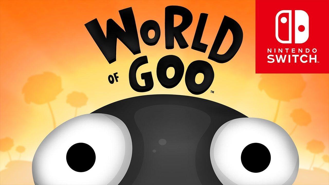 World of Goo Switch