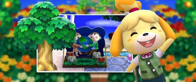 Animal Crossing Nature Day