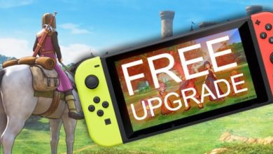 Photo of Dragon Quest X Ends Services for Wii – Free Upgrade to Switch Offered