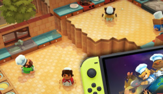 Overcooked: Special Edition Launching on Nintendo Switch this Week