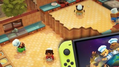 Photo of Overcooked: Special Edition Launching on Nintendo Switch this Week