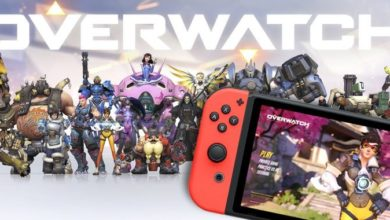 Photo of Blizzard Comments on Overwatch on Nintendo Switch