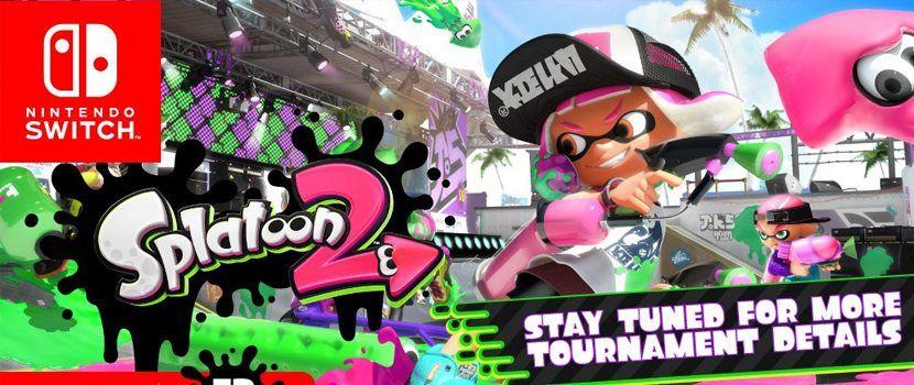 Splatton 2 Tournament