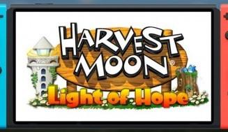 Natsume E3 Plans Revealed – Harvest Moon: Light of Hope