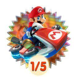 Mario Kart 8 Deluxe Giveaway