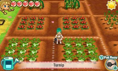 Story of Seasons Trio of Towns DLC