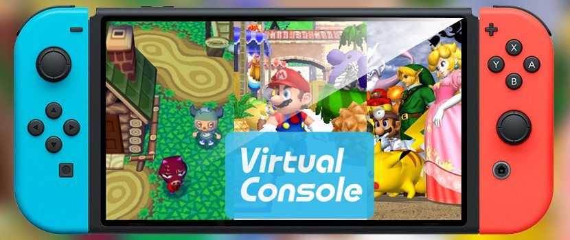 Rumor: Gamecube Games Coming To Switch Virtual Console
