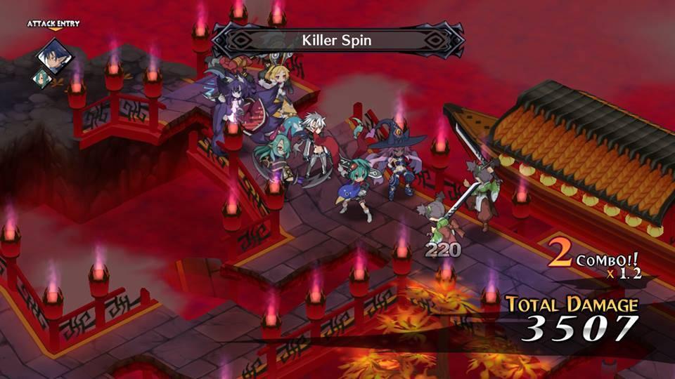 Disgaea 5 tactics
