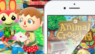 Reggie Talks About Animal Crossing Mobile, Switch, Indies and more