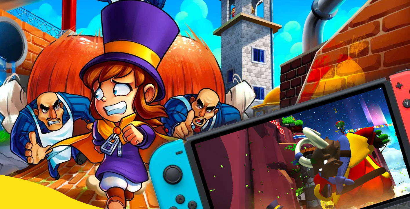 hat in time switch