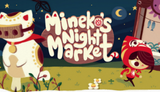 Meet Mineko's Night Market: A Game for People who really love Cats