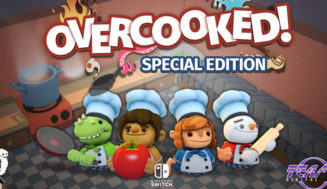 Overcooked Special Edition Now Out on Nintendo Switch – Win a Copy Here