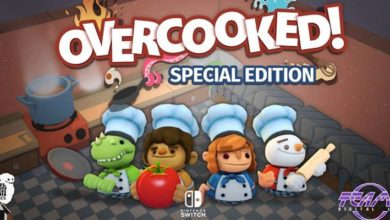 Photo of Overcooked Switch Physical Release Teased