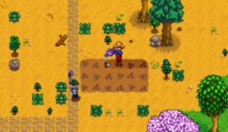 Stardew Valley Multiplayer Details Revealed – Coming to Nintendo Switch First