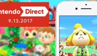 Nintendo Direct Announced Unlikely to feature Animal Crossing News