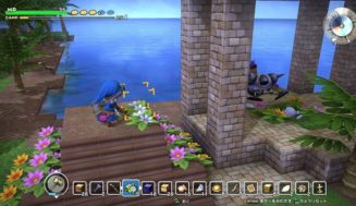 Dragon Quest Builders Switch Announced