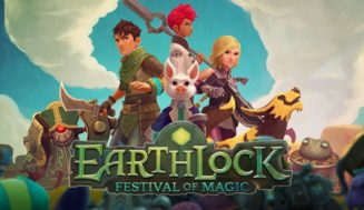 Earthlock Coming to Wii U – Switch Version Teased