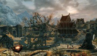 Skyrim Switch Release Date Revealed