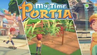 Photo of My Time At Portia Gets A New Crafting Trailer