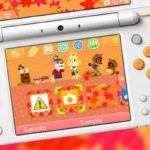 Animal Crossing 3DS Themes