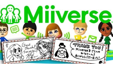 Photo of Animal Crossing devs say goodbye to Miiverse with special drawings