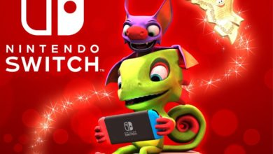 Photo of Yooka-Laylee Switch Release Date Revealed