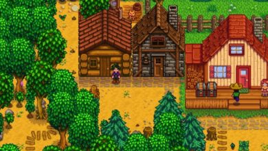 Photo of Stardew Valley Update 1.5 Announcement
