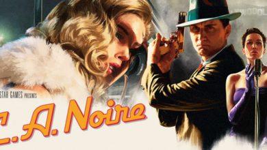 Photo of L.A. Noire Switch Trailer