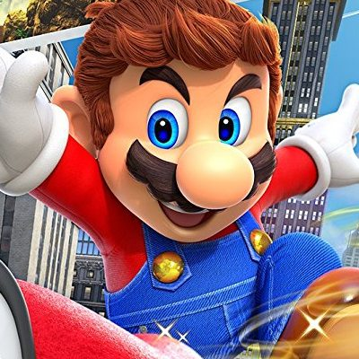 Mario Odyssey review