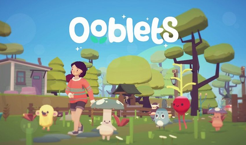 Ooblets Release Date