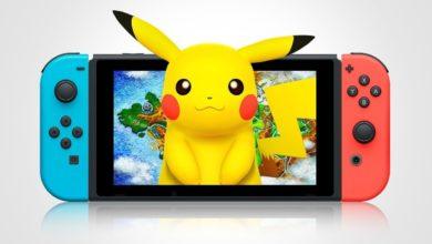 Photo of Pokémon Switch Rumors