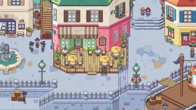Photo of Magic school game by the creators of Stardew Valley – What we know so far