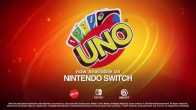 Photo of Uno Switch Launch Trailer Released