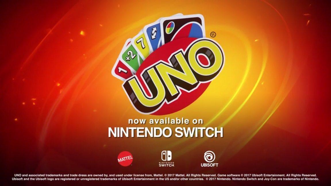 Uno Switch