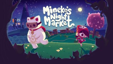 Photo of Mineko's Night Market – Cats And Crafting