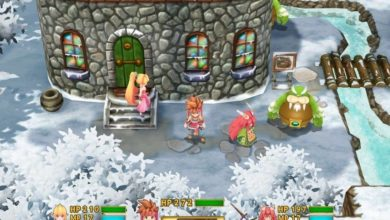 Photo of Secret of Mana – 3D remake of beloved game will be released in February