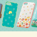 Animal Crossing Phone Case